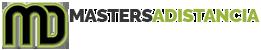 logotipo Mastersadistancia.com