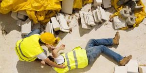 MADRID: LOS ACCIDENTES LABORALES MORTALES DESCIENDEN